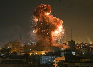 Gaza Israele Hamas guerra