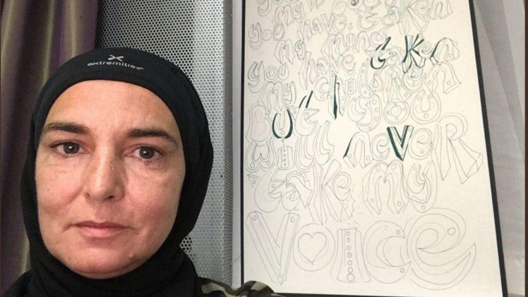 sinead o'connor islam