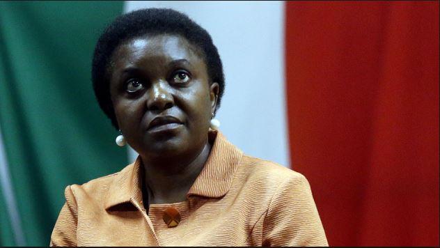 Kyenge afro-italiani