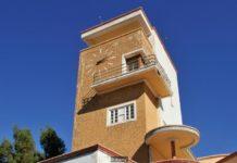 torre civica lero