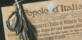 Popolo d'Italia 1914
