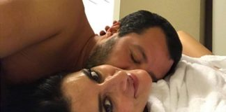 Salvini-Isoardi social Instagram after sex