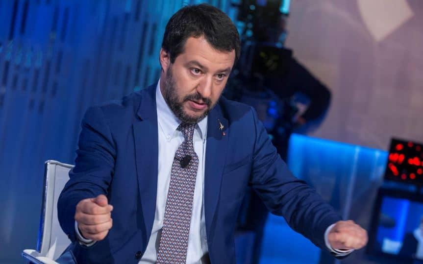 Salvini Global Compact