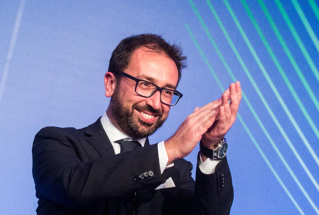 Bonafede prescrizione Salvini