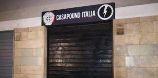 attentato sede CPI Ostia