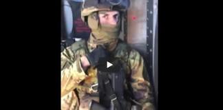 afghanistan militari italiani