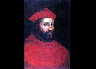 cardinale benedetto accolti