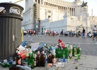 Roma qualità della vita