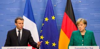 macron merkel eurobudget