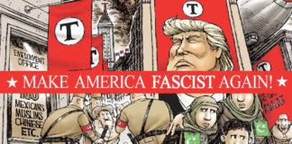ossessione fascismo