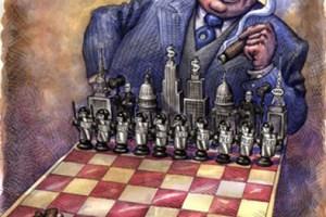 oligarchie finanza
