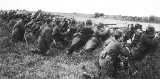 storia guerra
