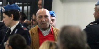 processo Aemilia Francesco Amato ostaggi
