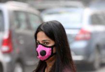 inquinamento aria