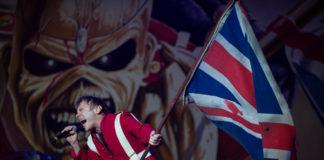 iron maiden brexit ue cantante