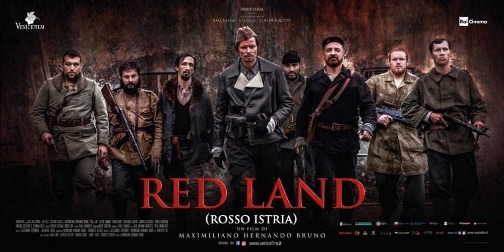 rosso istria censura red land