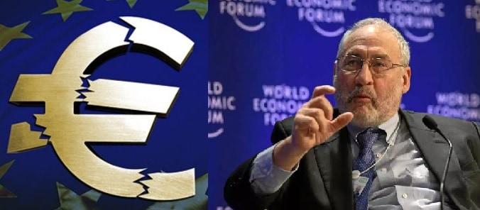 euro joseph stiglitz