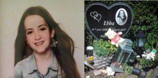 ebba akerlund tomba