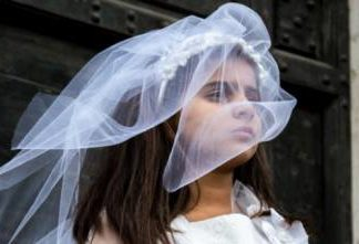 spose bambine islamiche Palermo