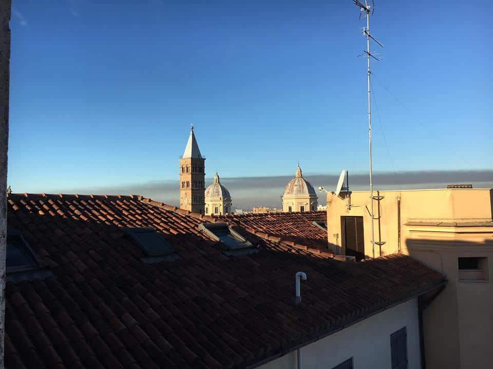 nube roma incendio tmb salario