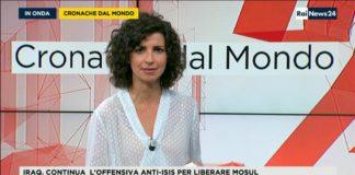 giornalista radical chic difende ladra rom