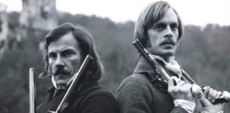 5 film amicizia virile i duellanti