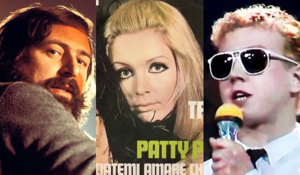 musica di destra patty pravo Guccini