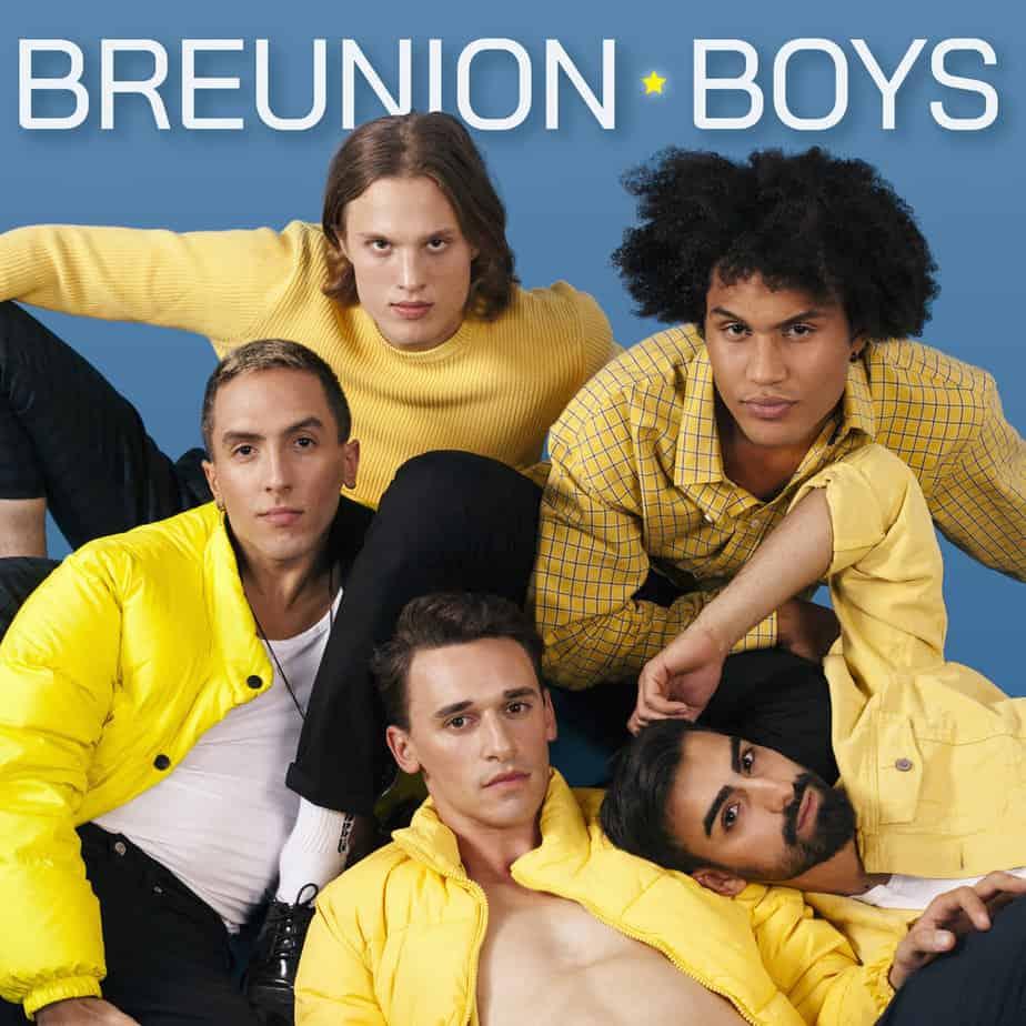 breunion boys brexit