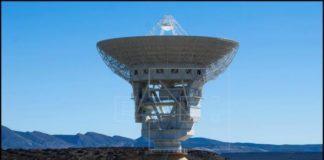cina antenna argentina