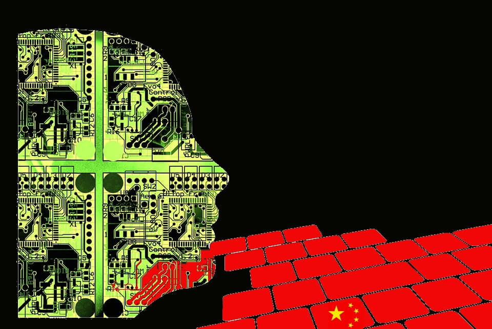 intelligenza artificiale cina