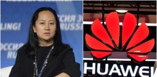 Arrestata Meng Wanzhou Huawei