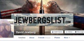 facebook david jewberg