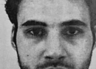 Cherif Chekatt attentatore strasburgo