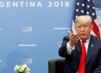 g20 protezionismo