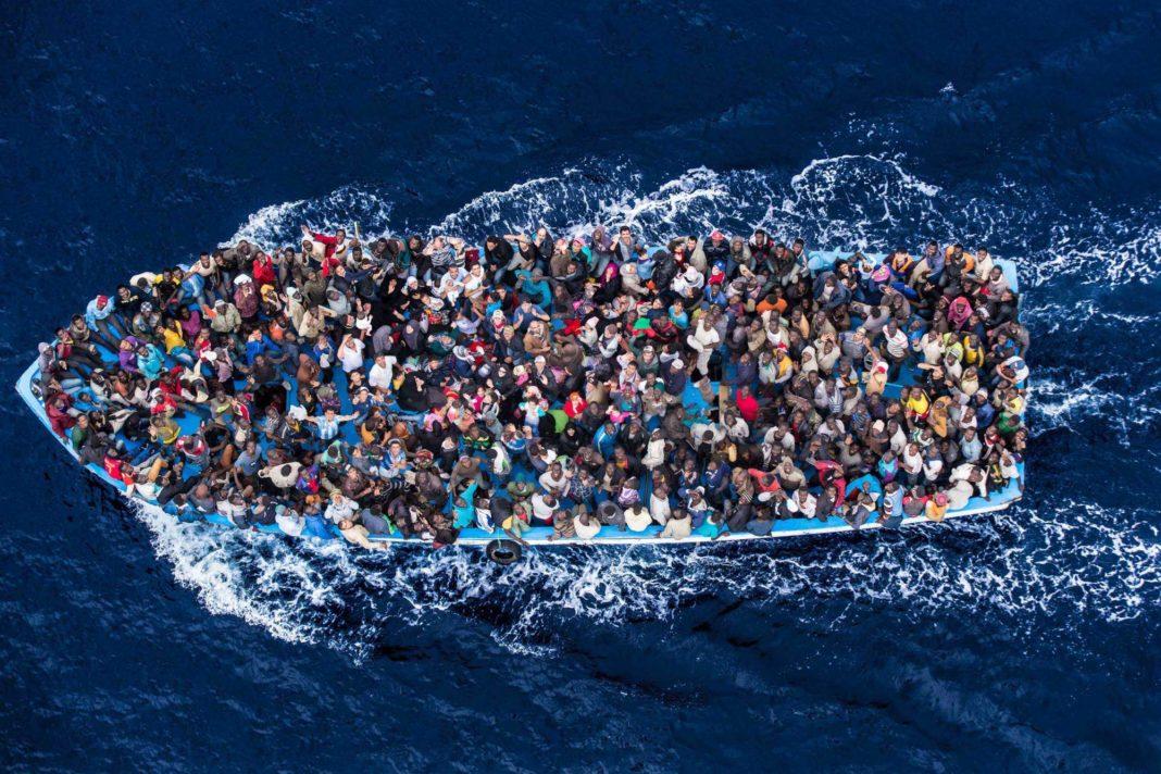 immigrazione grande sostituzione