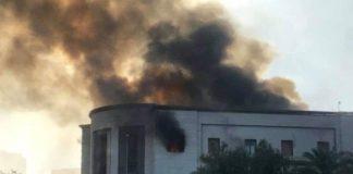 libia terrorismo
