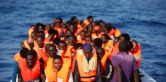 sbarchi immigrati migranti 2018 diminuiti