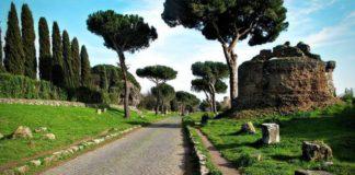 appia antica parco