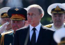 strategia del caos russia