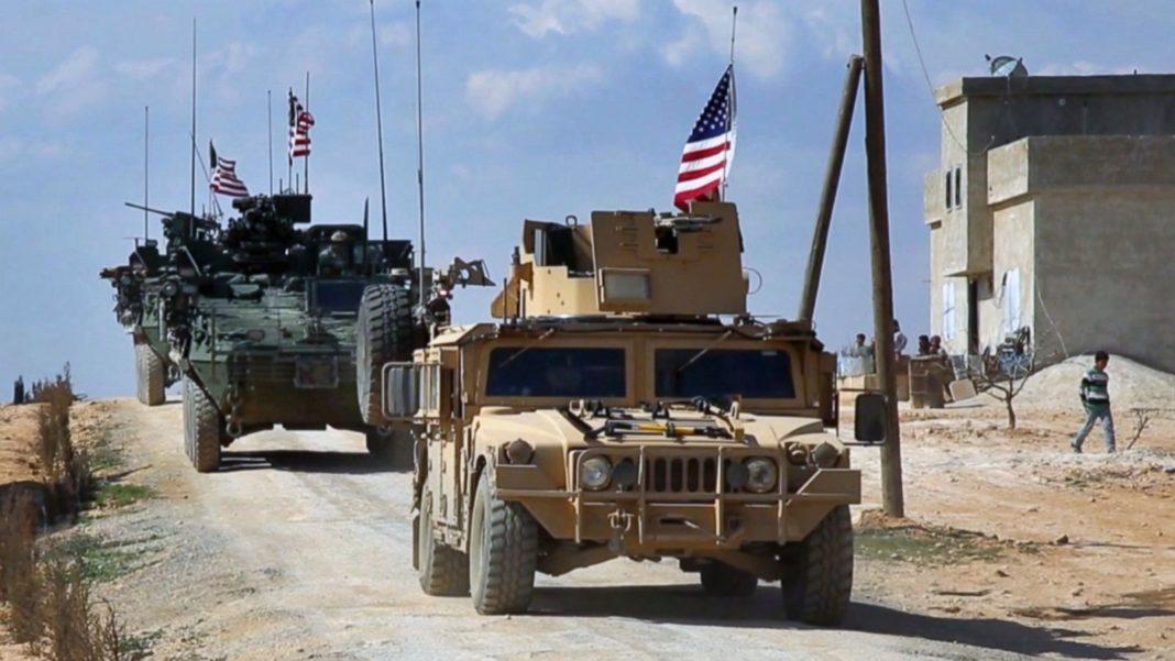 siria soldati usa