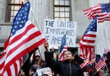 stati uniti ius soli immigrati