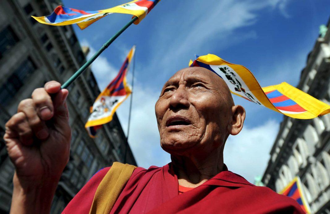 palden gyatso tibet