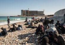 immigrazione lager libici Onu