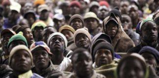 ghanese stupratore