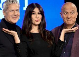 Baglioni Bisio Sanremo compensi