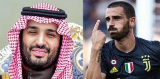 Supercoppa italiana Arabia Saudita
