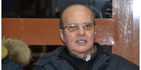 Don Luigi Larizza Taranto Sprar accoglienza