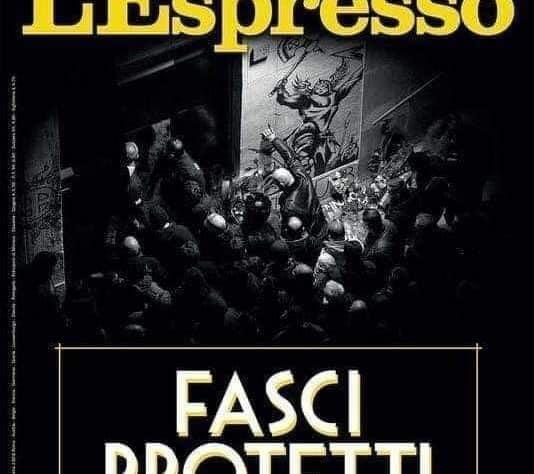 Espresso fasci protetti scianca