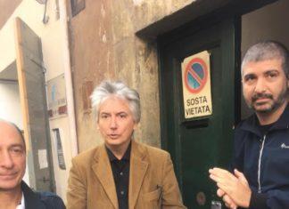 Michele Nardi via del Colosseo arrestato soldi diamanti