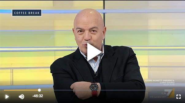 marco rizzo sindaci Salvini pseudosinistra